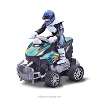 boys toys remote control motocycle ATV rc car with rechargeable battery
