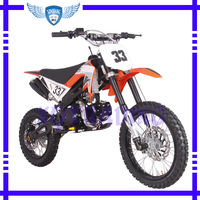 EPA 125CC Dirt Bike 125XQ-33D