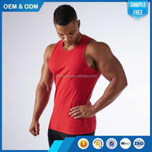Wholesale Custom Blank Superior Materials Comfortable Tank Top