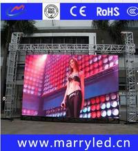 New design flexible cabinet indoor /Outdoor rental led display screen smd, led display flexible