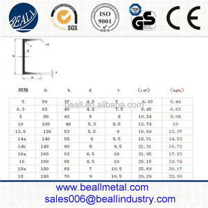 Special steel profiles hot rolled cold drawn u channel angle T bar 201 202 301 304 316 310 430 HOT SALE!!!