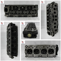 Nissan Diesel Engine H20 Cylinder Head