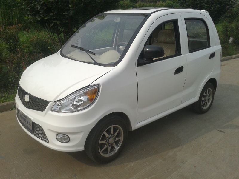 Chinese Mini Smart Electric Car For Adults Buy Smart Electric