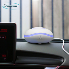 2018 car aroma oil diffuser and humidifer with aromatherapy