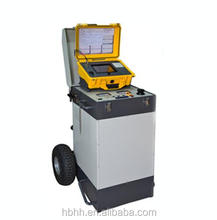 high accuracy HV underground cable fault locator equipment