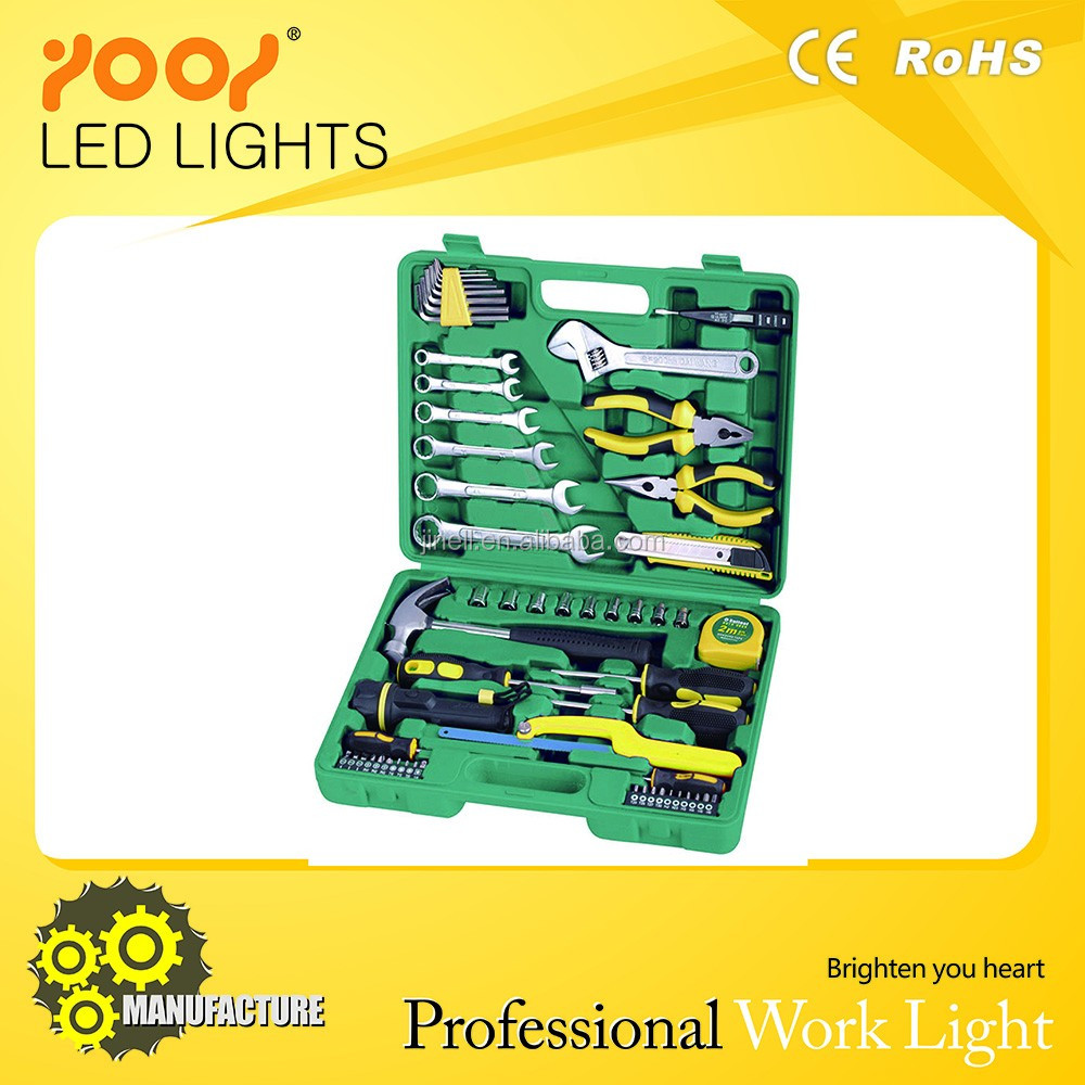 58pcs repair mechanical tools set