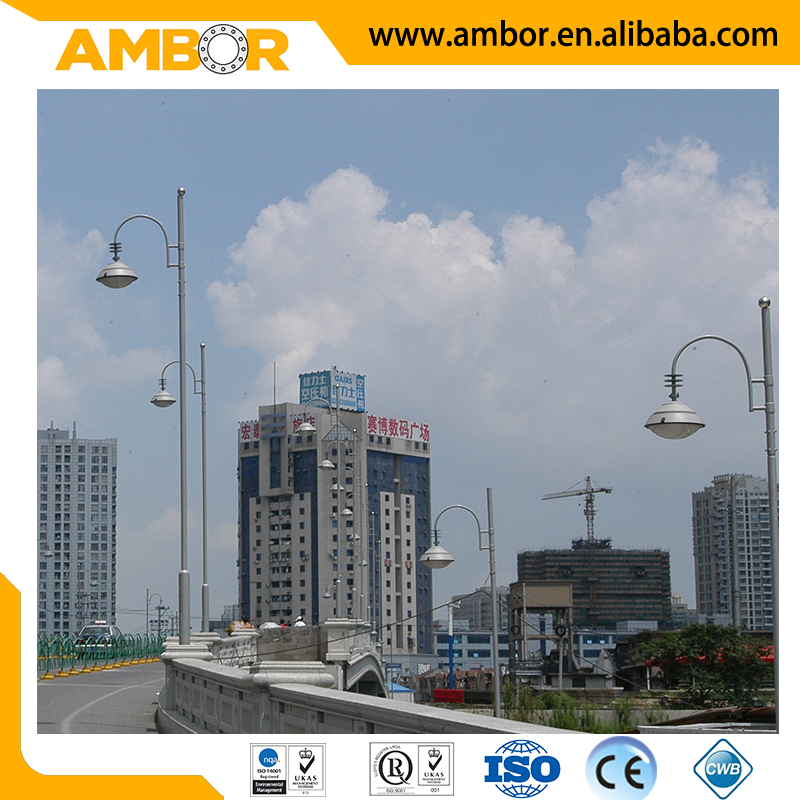 Good price new product? street light pole number
