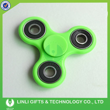 2017 Hot Fidget Spinner/Finger Spin with Led/Hand Spin Toy