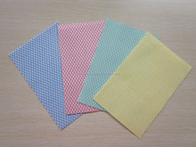 [Factory] lightweight cleaning cloths,patient dry wipes