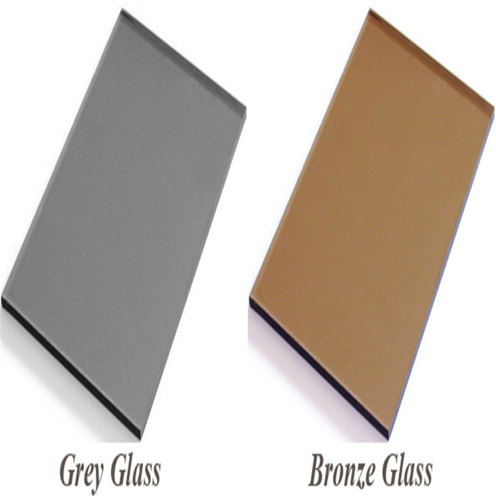 Factory directly sell heat reflective glass coating of CE and ISO9001 standard