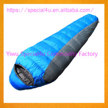 SPRA-418 Envelope Type Sleeping Bag Wholesale Camping Warm Sleeping Bag Easy To Carry