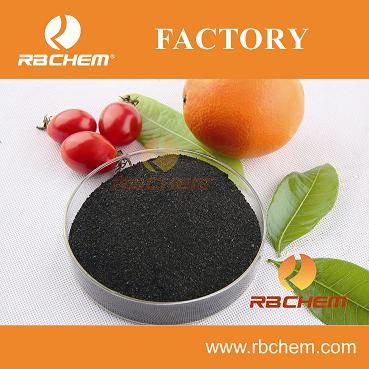 SUPER 100% WATER SOLUBILITY HUMIC ACID FERTILIZER LIQUID