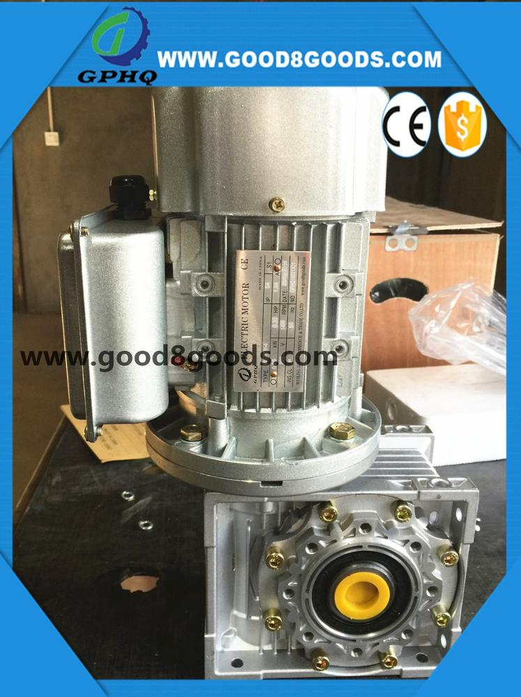 GPHQ drill worm reducing gearbox
