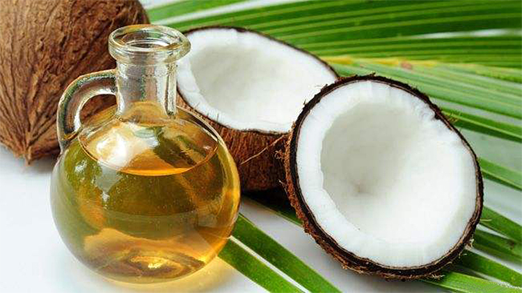 Malaysia cold pressed virgin organic rbd coconut oil