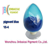 High quality high temperature greenish Phthalocyanine blue BGNCF