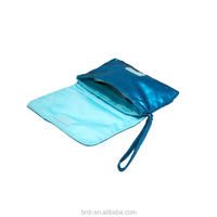 2015 New Arrival Top Fashion Teal Wholesale and Retail Handbag