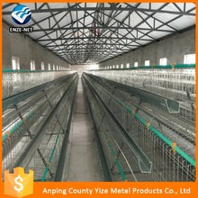 Hot selling a type multi-tier layer chicken cage for sale