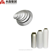 Aluminum slu for manufacture aluminum empty container will used in Pharma and pesticide industry