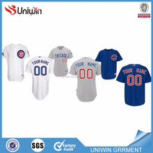 Chicago Cubs #44 Anthony Rizzo,#17 kris BRYANT Baseball Jerseys
