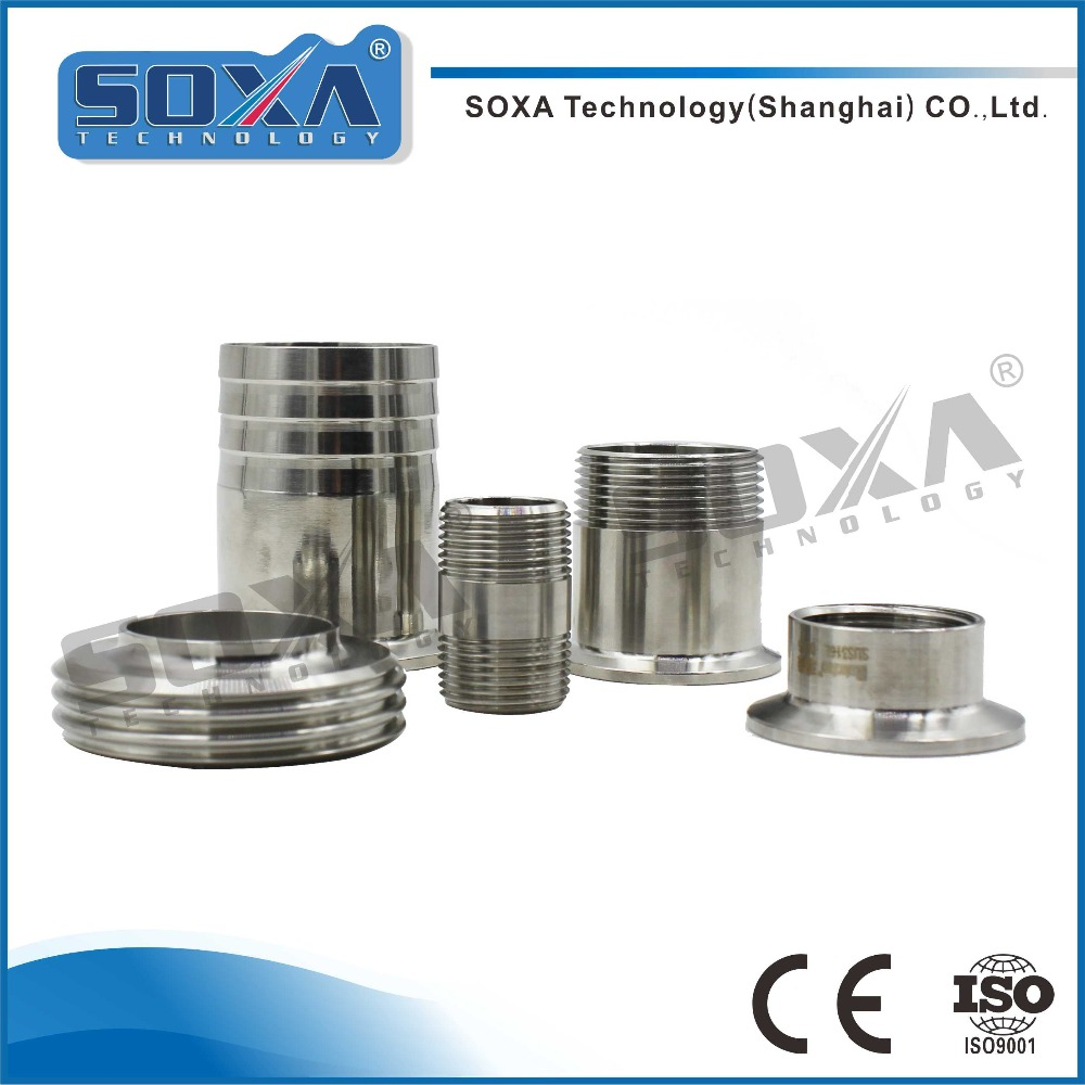 316L Stainless Steel Male Female Thread connection