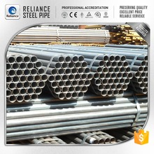NIPPON MILD TEST CERTIFICATE STEEL PIPE WITH BEST PRICE