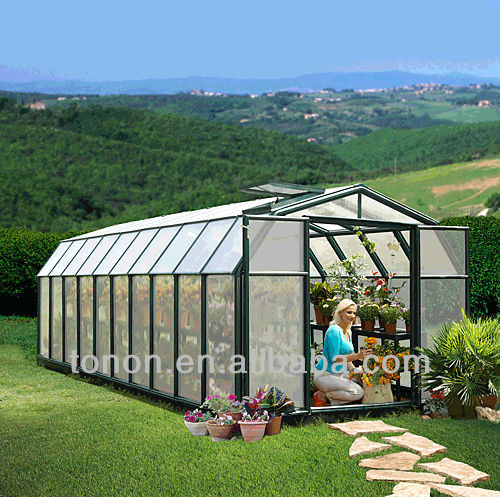 4mm clear polycarbonate sheet transparent plastic for greenhouse side protection for the vegetation