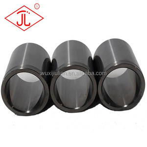 Wholesale Bushing Electrical Submersible Oil Pumps With Pump Part Rotor Bearing Sleeve