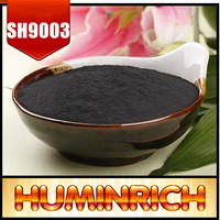 Huminrich Pest Resistance Biological Plant Growth Promoter Organic Fertilizer Raw Material