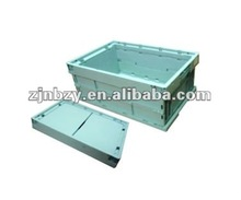 plastic foldable crates airtight