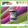 Water based pigment ink for nylon fabric dyeing textile dyeing
