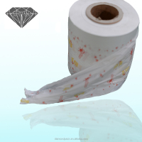Hot sale breathable pe casting roll film of baby diaper