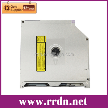 New arrival Panasonic UJ8A8 Super Slim 9.5mm Slot-in DVD RW Drive
