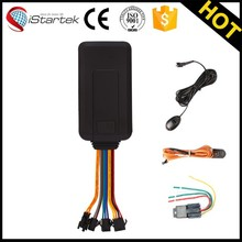GSM gprs vehicle gps tracker car vehicle gps tracker GSM sim300 modul 850 900 1800 1900Mhz GSM band