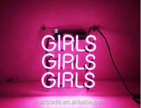 Buy Custom shoe store neon sign. in China on Alibaba.com