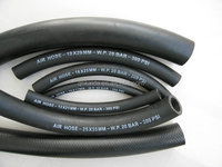 Air/natural gas/oil Rubber Hose for Delivering