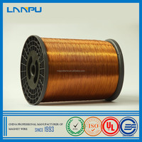 Factory Supplier Copper Winding Wire And Price for Transformers Motor Winding