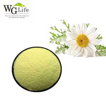 100% Natural apigenin benefits chamomile flower extract