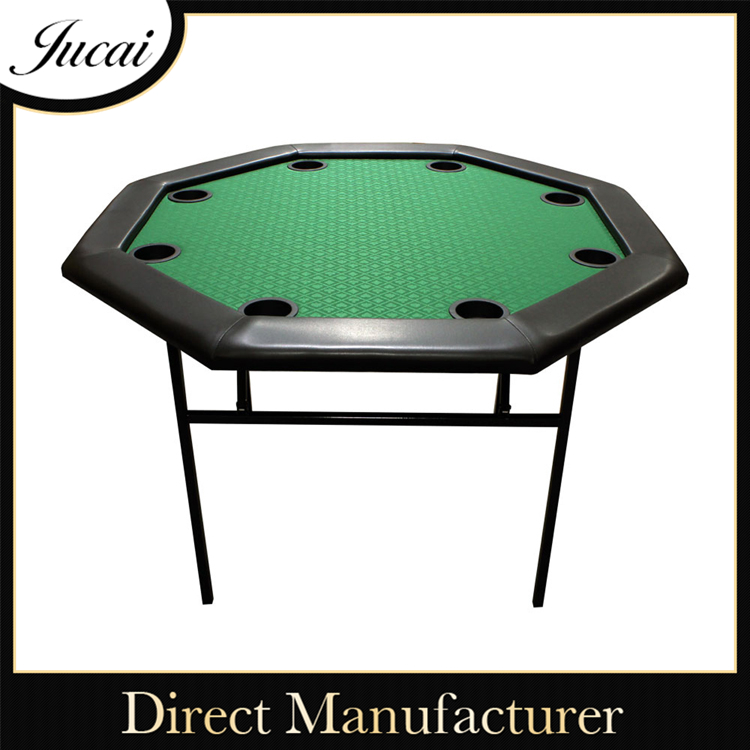 48inch octagon poker tables for sale