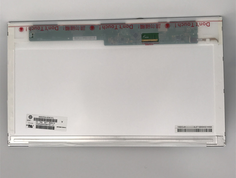in stock different brands 15.6 LED Laptop Screen Monitor B156XW02 V.6 B156XTN02 LP156WH4 TLN1 M156NWR2 R0 LTN156AT27