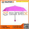 Custom Printing And High Quality Outdoor Folding Rose Umbrella