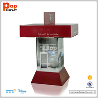 Hot selling Professional Mobile Phone Case Cardboard Display stand