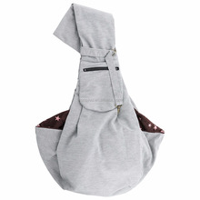 Pet Outdoor Sling Carrier Dog Sling/Cat Shoulder Bag