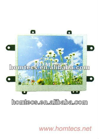 4 inch lcd screen backlight led resolution 320(RGB)*240 screen HK40T17