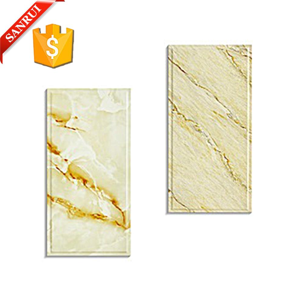 Quarter round ceramic tile