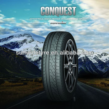 China CUV car tyre 225/65R17,275/55R17, 255/55R18
