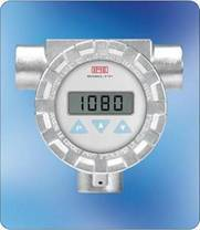 MODEL 8080PP LOOP POWERED INDICATOR WITH LCD DISPLAY