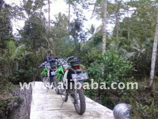 Bali One Day Dirt Bike Tour