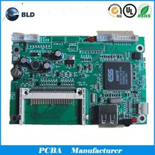 One-stop Electronic Development Pcb Design , Electronic Manufacturing