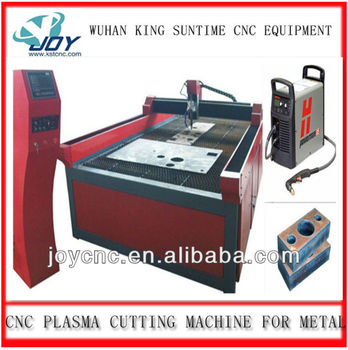 Strike Ball CNC Plasma Flame Cutting Machine Price In Wuhan