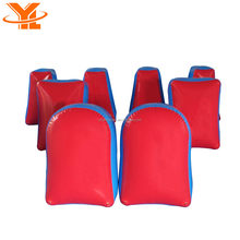 Wholesale Outdoor Archery Game Inflatable Paintball Equipment